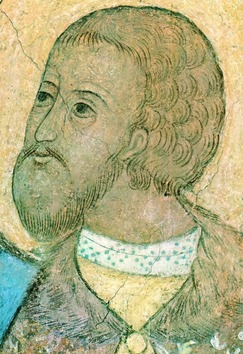 Лик князя Владимира Андреевича Храброго