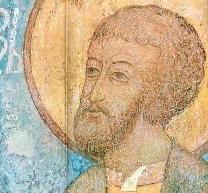 Лик князя Георгия Васильевича