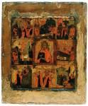 Великомученик Артемий, с житием