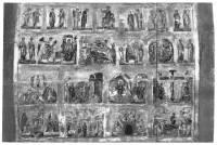 Деисус и 12 праздников