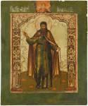 Преподобный Евфимий Архангелогородский
