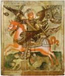Архангел Михаил — небесных сил воевода