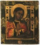 Ахтырская икона Богоматери