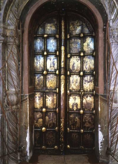 Васильевские врата