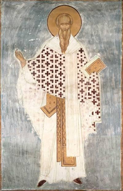 Святитель Иаков, брат Господень