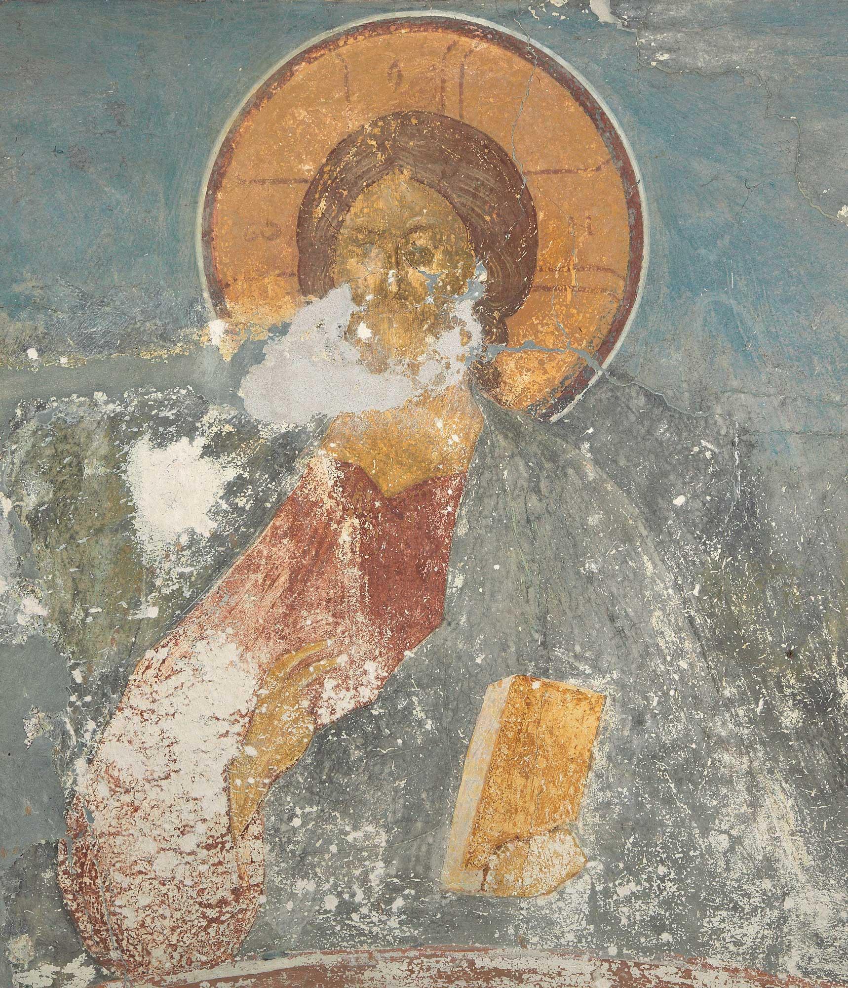 Христос Вседержитель