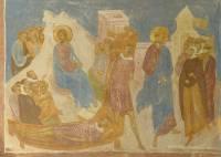 Исцеление расслабленного. Укорение фарисеев