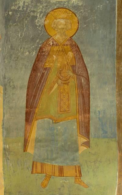 Первосвященник Аарон