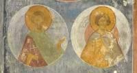 Святой мученик Евгений. Неизвестный мученик