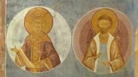 Святой равноапостольный князь Владимир. Святой великомученик Евстафий