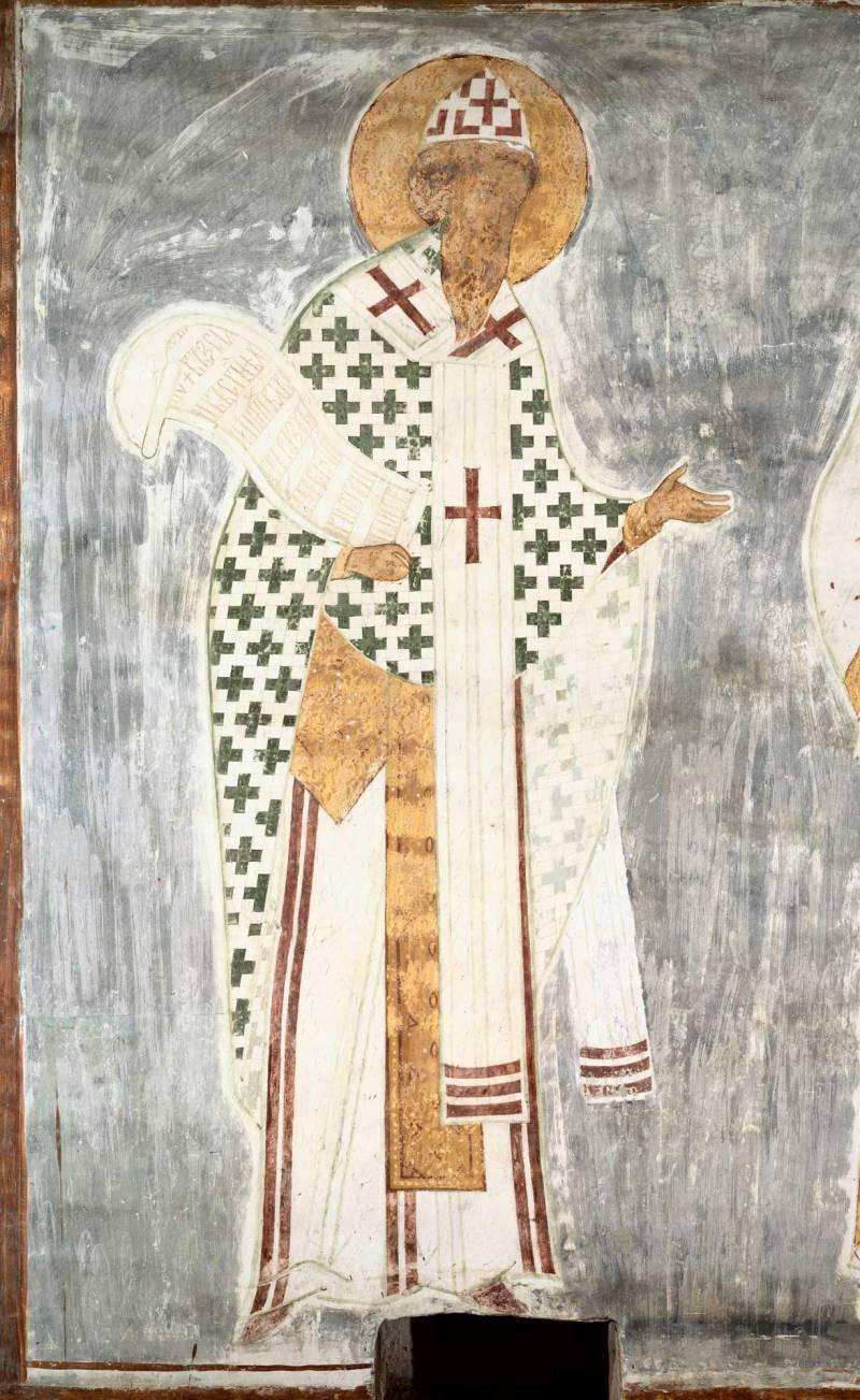 Святитель Кирилл Александрийский