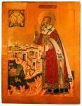Климент, папа Римский, с житием
