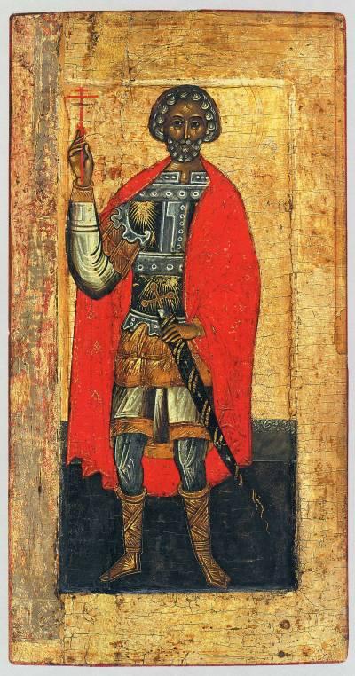 Святой великомученик Мина