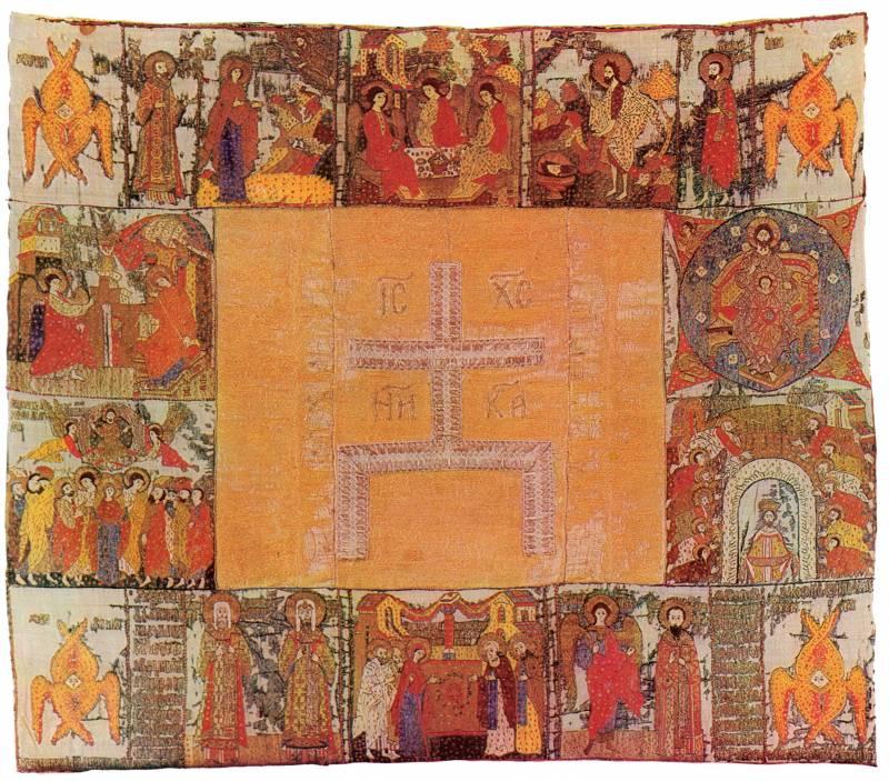 Праздники и святые