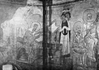 Кирилл Александрийский пишет заповедь Божию
