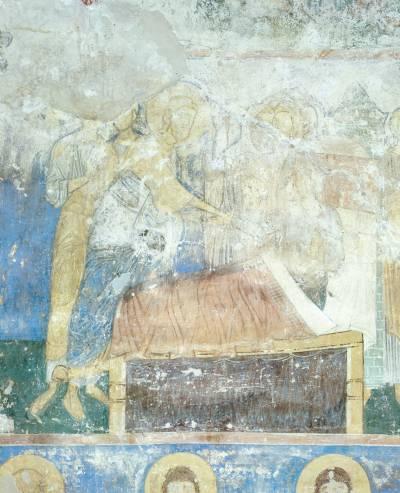 Воскрешение сына вдовы в Наине