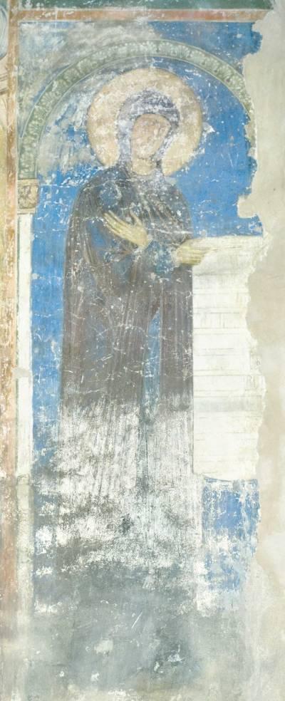 Богоматерь Параклесис (Просительница)