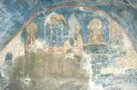 Явлении Захарии ангела в храме. Наречение имени Захарией