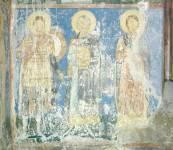 Мученики Орест, Авксентий и Евстратий