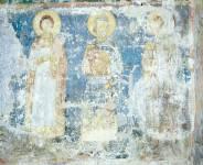 Мученик Агафон и неизвестные мученики
